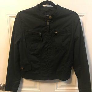 GAP Black Jacket Size Small